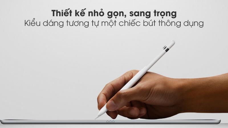 Thiết kế Apple Pencil 1